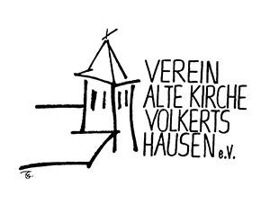 Verein Alte Kirche Volkertshausen e.V.