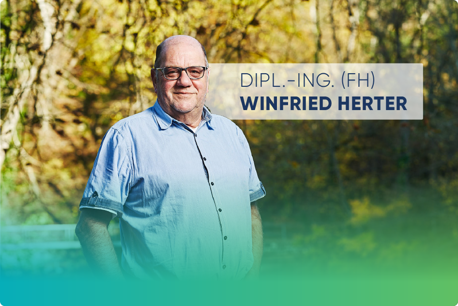 Winfried Herter